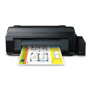 Epson L1300 A3 Ink Tank 4-Colour Printer