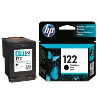 HP 122 Black Ink Cartridge (CH561HE)