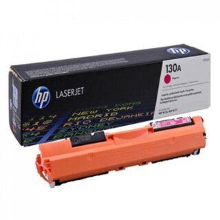 HP 130A Magenta Toner Original LaserJet (CF353A)26A)