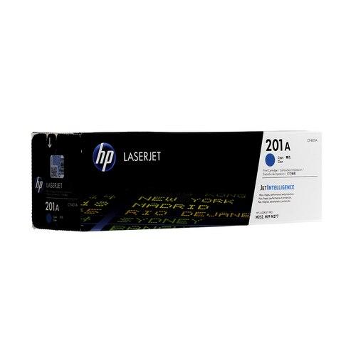 HP 201A Cyan Toner LaserJet (CF401A)