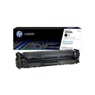 HP 203A Black Toner LaserJet (CF540A)