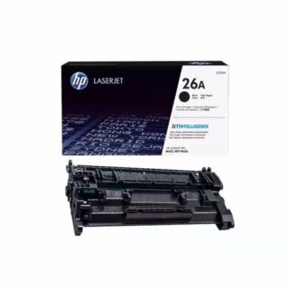 HP 26A Black Toner LaserJet (CF226A)