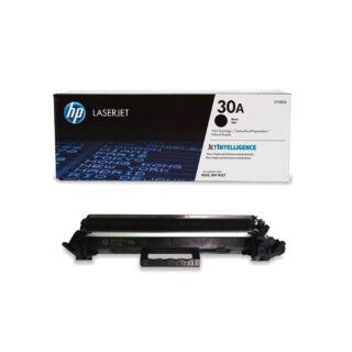 HP 30A Black Toner LaserJet (CF230A)
