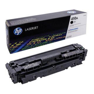 HP 410A Black Toner LaserJet (CF410A)