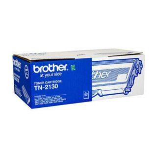 Brother TN 2130 Black Toner Cartridge