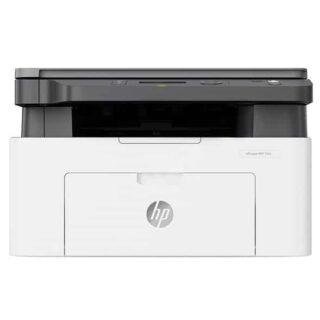 HP Laser MFP 135a A4 Mono Multifunction Laser Printer