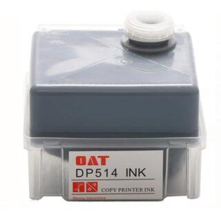 Duplo Black Ink DP514 for Duplo Duplicators