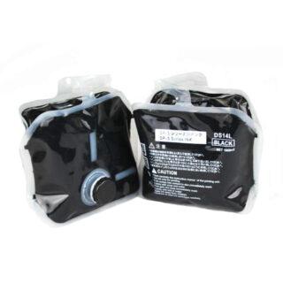 Duplo DS14L Black Ink for Duplo Digital Duplicator