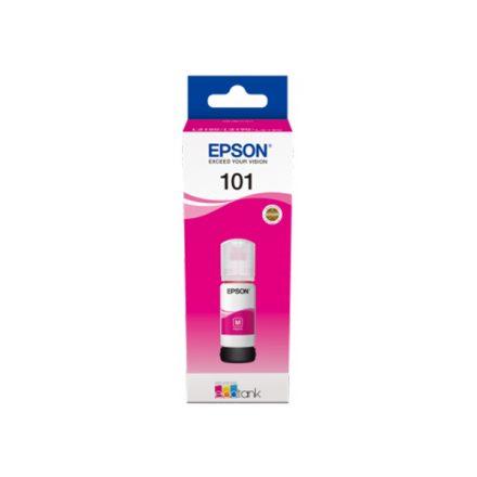 Epson 101 EcoTank Magenta Ink Bottle 70 ml