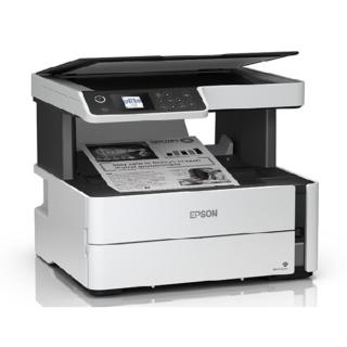 EcoTank Monochrome M2140 All-in-One Duplex Printer