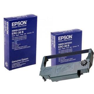 Epson Ribbon ERC38/39 Original for TM300A - Black