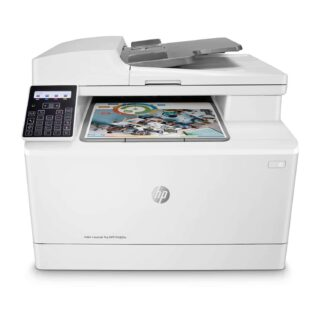 HP Color Printer M183fw MFP LaserJet Pro