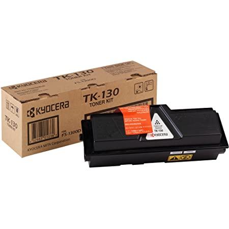 Kyocera TK130 Black Toner Cartridge