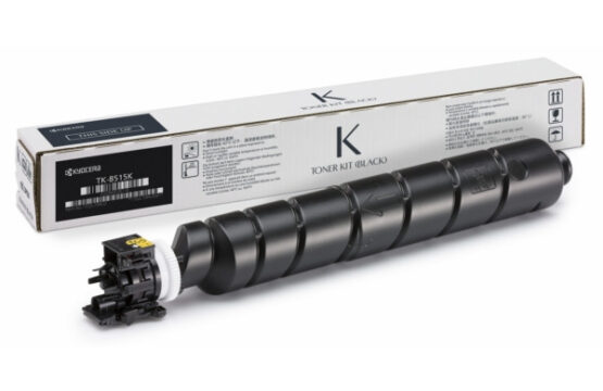 Kyocera TK-8515K Black Cartridge