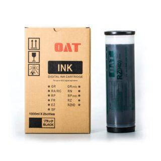 RISO RZ Digital Duplicator Original Ink