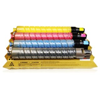 Ricoh Aficio MPC2500 Toner Cartridge