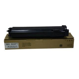 Sharp AR/MX-500FT Black Toner Cartridge