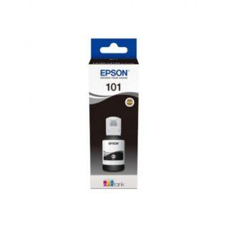 Epson 101 EcoTank Black Ink Bottle 127ml