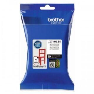 Brother Ink Black LC3719XL Cartridge Color Original