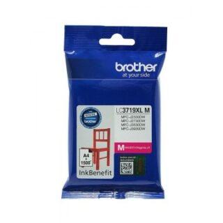 Brother Ink Magenta LC3719XL Cartridge Color Original