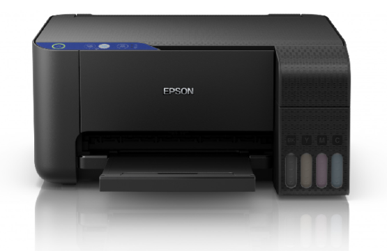 Epson EcoTank L3110/L3111 All-in-One Ink Tank Printer