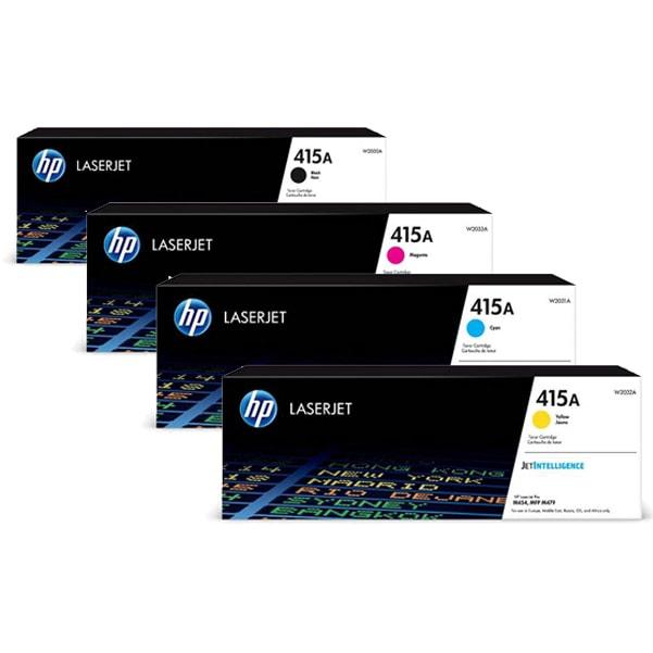 HP 415A Black Toner LaserJet (W2030A)