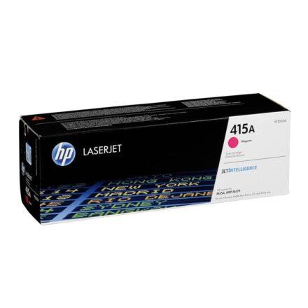 HP 415A Magenta Toner LaserJet (W2033A)