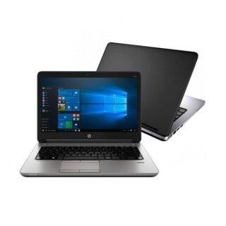 HP ProBook 640 G1 Intel Core i5 4GB RAM 500GB HDD