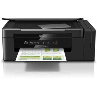 Epson ITS L3060 EcoTank All-in-One Printer