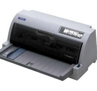 Epson LQ-690 Dot Matrix Impact Printer