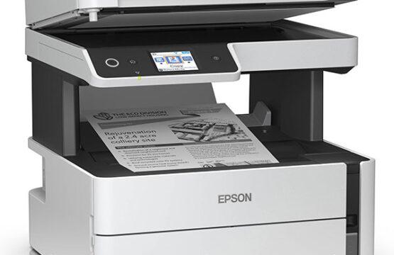 Epson M3170 EcoTank Monochrome Wi-Fi Printer