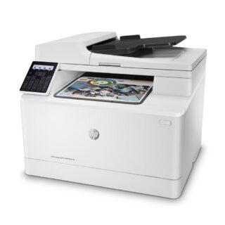 HP Color Printer M181fw MFP LaserJet Pro