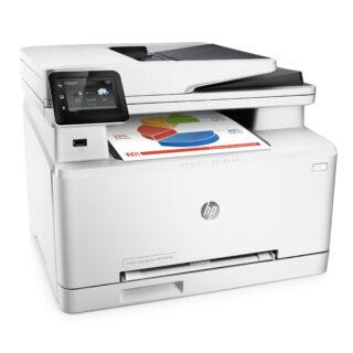 HP Color Printer M274n MFP LaserJet Pro