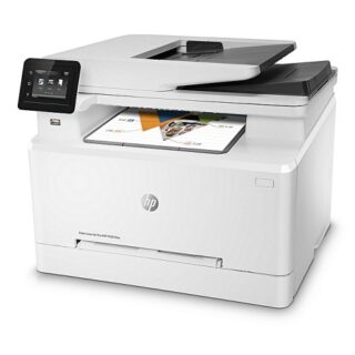 HP Color Printer M281fdw MFP LaserJet Pro