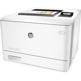 HP Color Printer M452dn LaserJet Pro