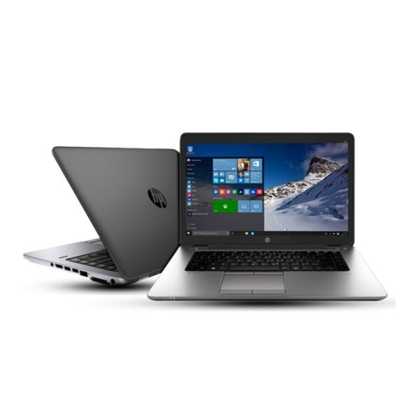 HP EliteBook 840 G2 Intel Core i7 4GB RAM-500GB HDD, Touchscreen