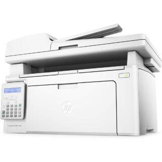 HP LaserJet Pro M130fn All-in-One Laser Printer