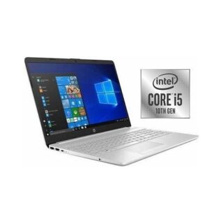 HP Pavilion 15-dw2025CL Corei5 15.6Inch 8GB RAM 128GB &1TB