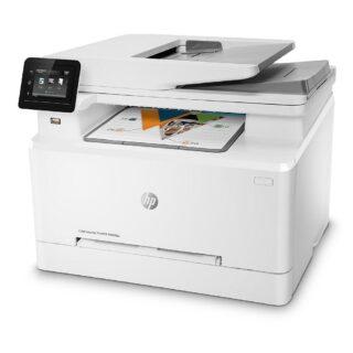 HP Color Printer M283fdw MFP LaserJet Pro