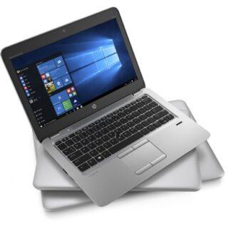 "Hp Elitebook 820 G3 Intel Core i5 4GB RAM 500GB HDD 12.6"""