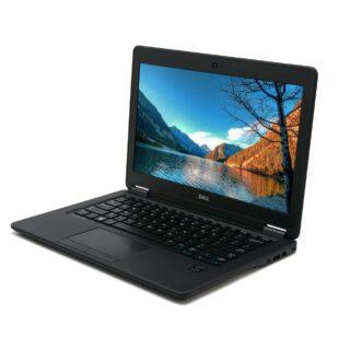 Dell Latitude E7240 Corei5 Intel 8GB RAM 128GB SSD WIN 10 12.5''
