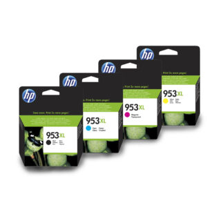 HP 953XL Black Cartridge High Yield Ink (L0S70AE)