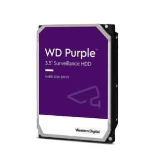 WD Purple 1TB Surveillance Hard Disk Drive 5400 RPM