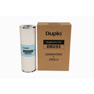 Master Roll DRU55 Duplo Inks DP14L Original